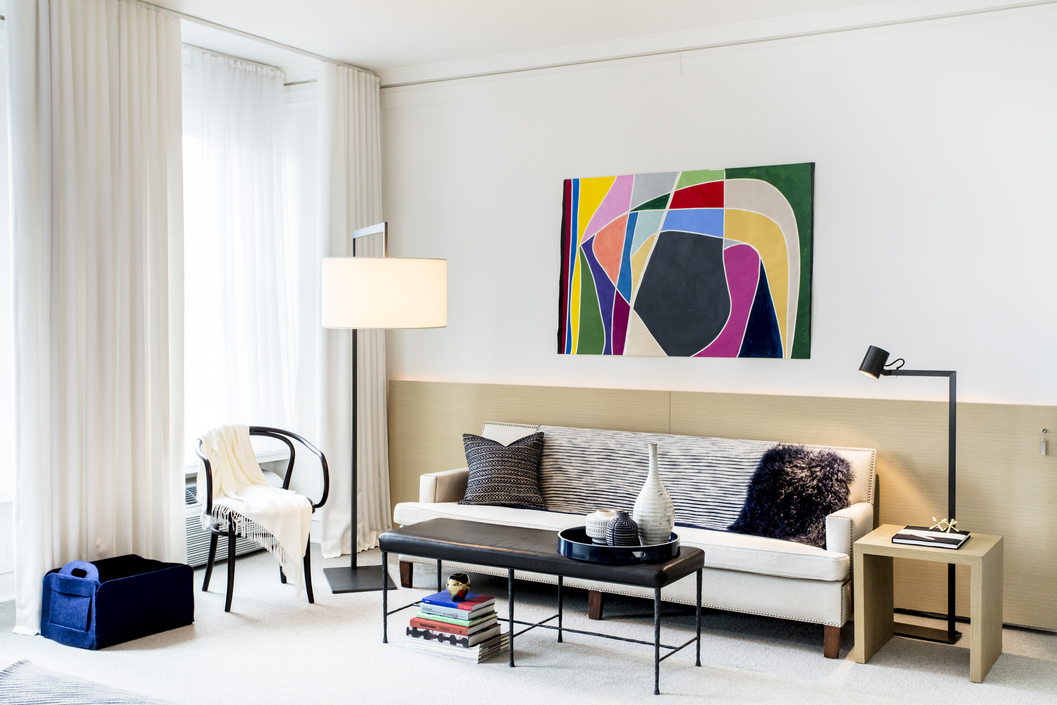 Artful Luxury on the Lower East Side Travel Curator