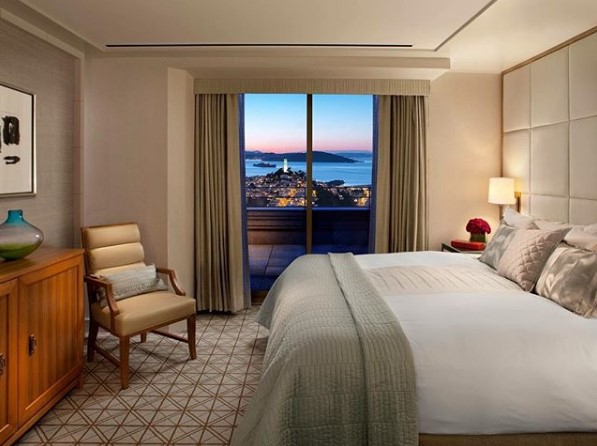 Bay Area Bliss | Loews Regency San Francisco – Travel Curator