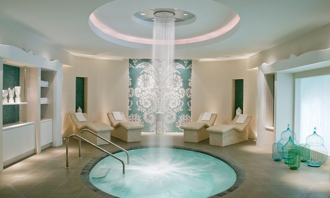 Eau Palm Beach Forbes Five Star Spa