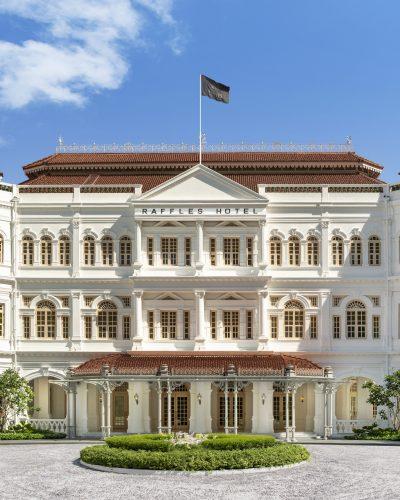 Raffles Hotel Singapore