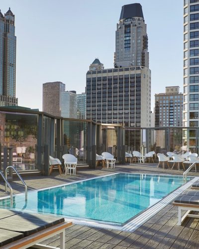 Viceroy Chicago pol