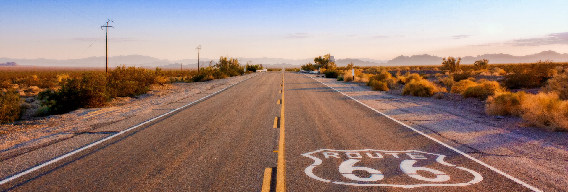 Route 66 Best Driving Roads in America