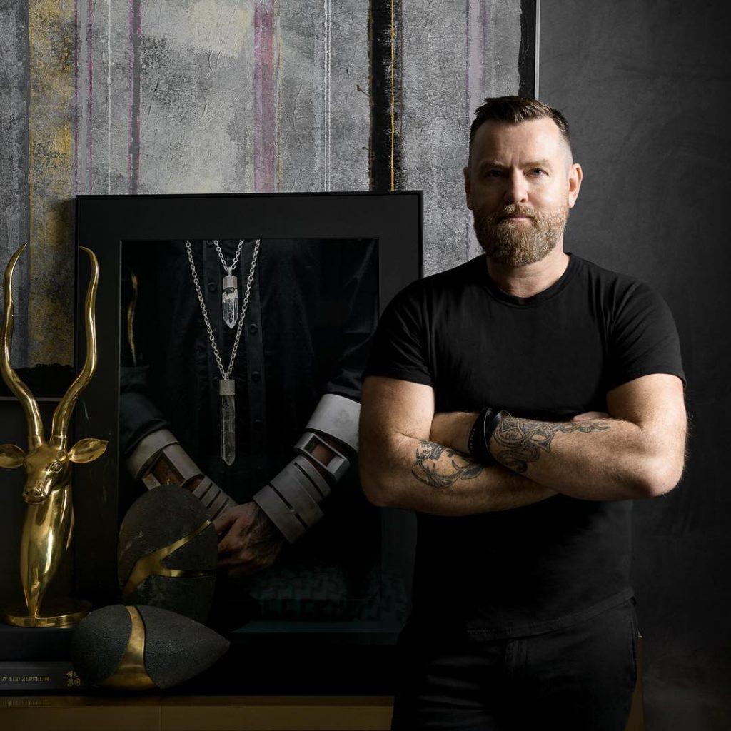 Tim Godbold hamptons tastemakers