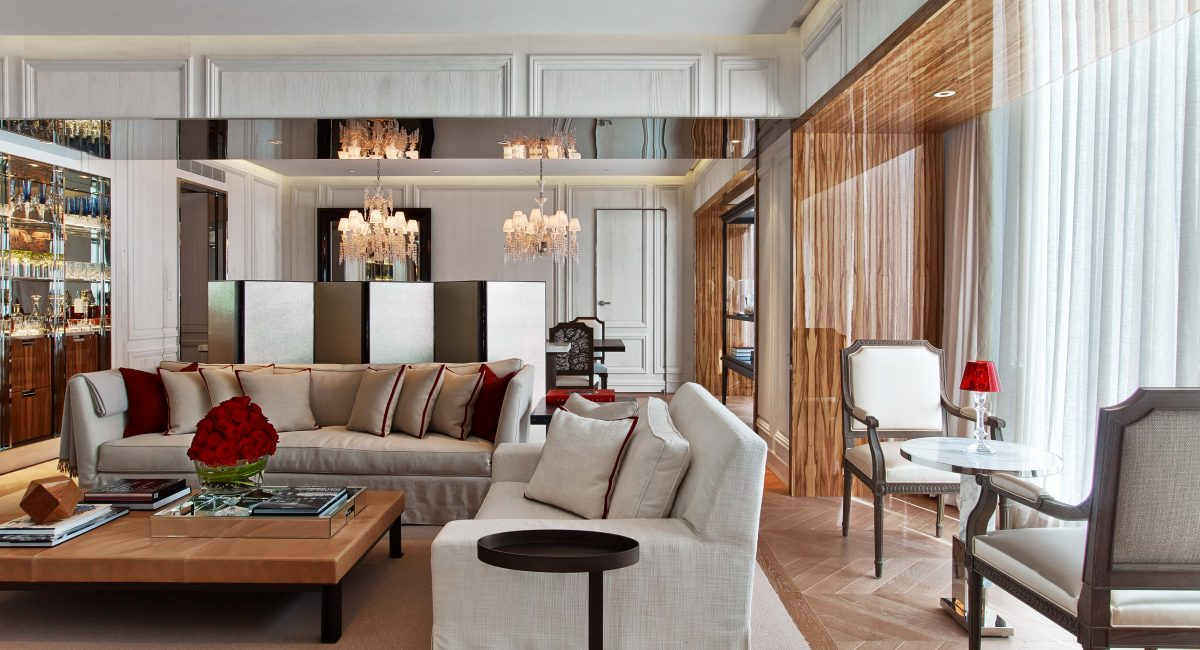 Baccarat Suite