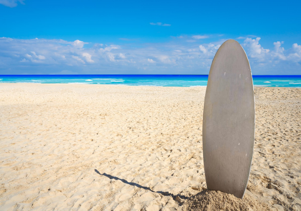 playa delfines guide to cancun's beaches