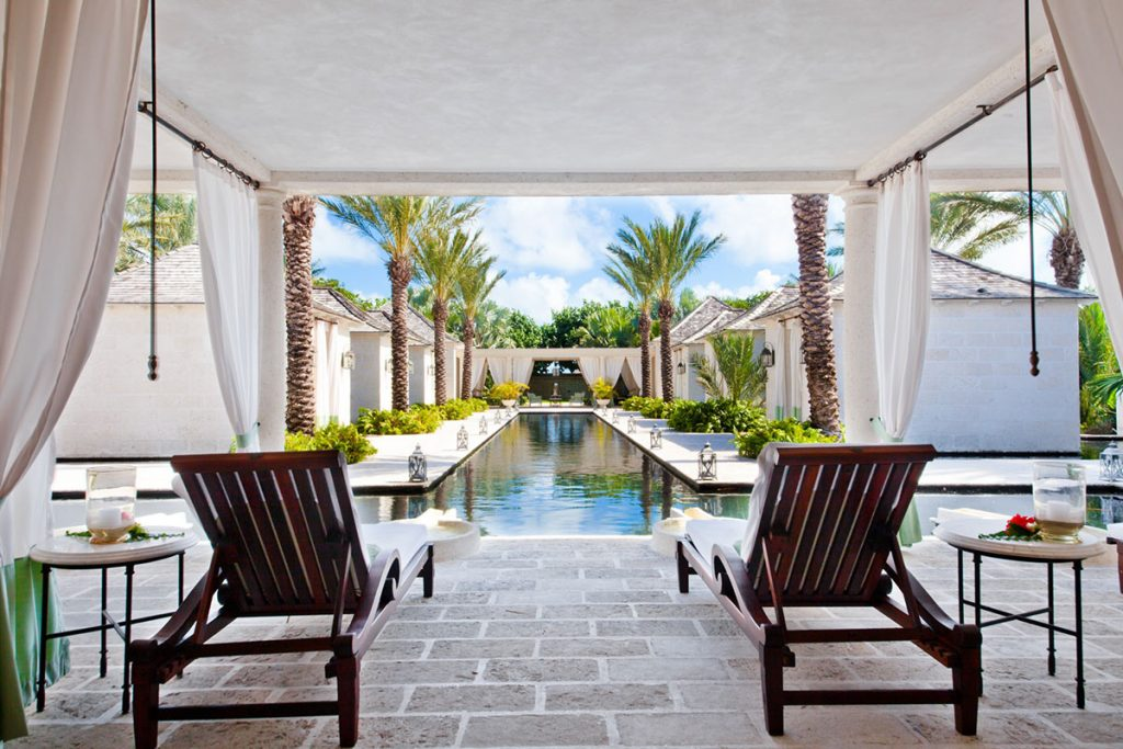 Where to stay in Turks & Caicos, The Palms Turks & Caicos
