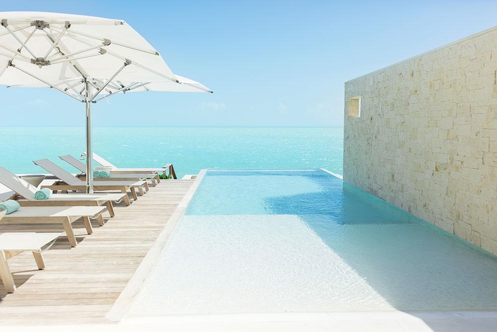 Wymara Resorts and Villas, Turks & Caicos