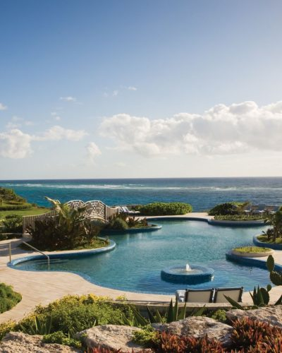 the crane barbados pool