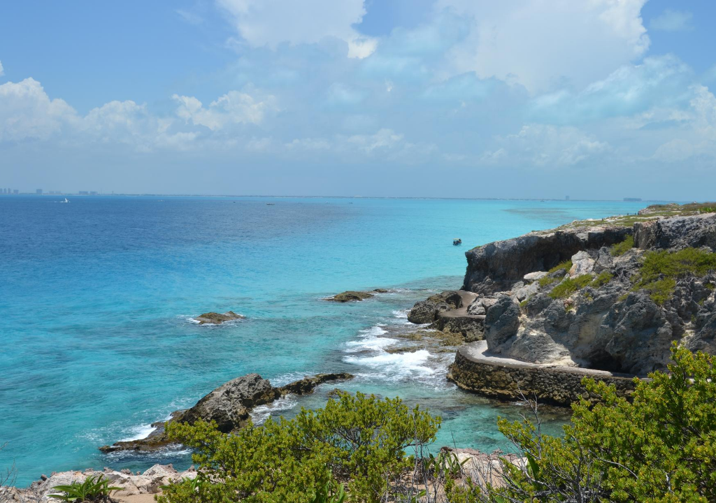 Isla Mujeres guide to cancun's beaches