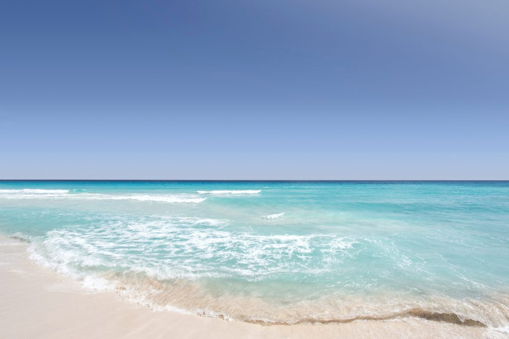 guide to cancun's beaches
