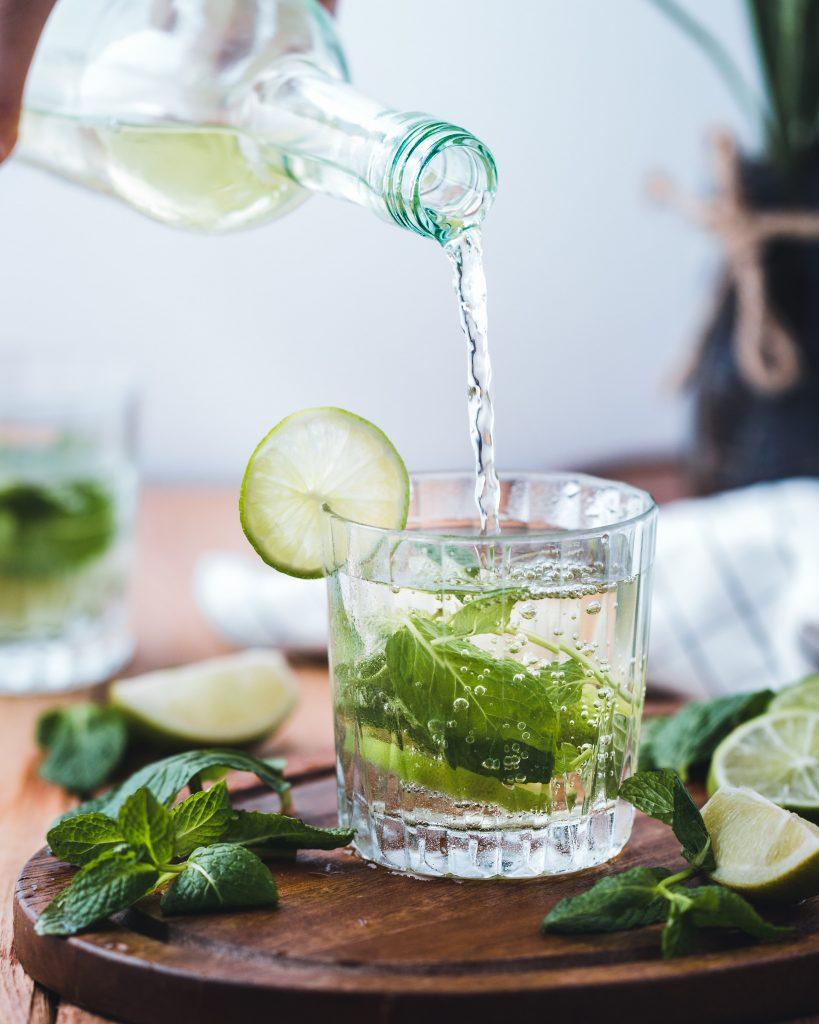 mojito, international cocktails