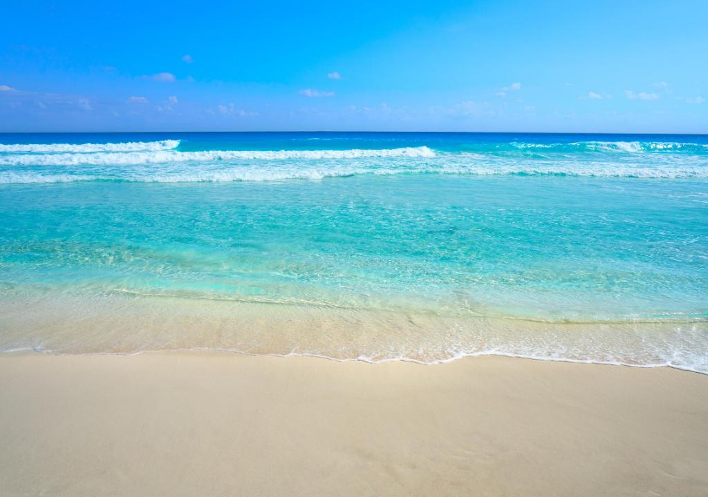 playa ballenas guide to cancun's beaches