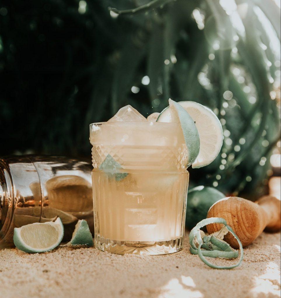 The Caipirinha, international cocktails
