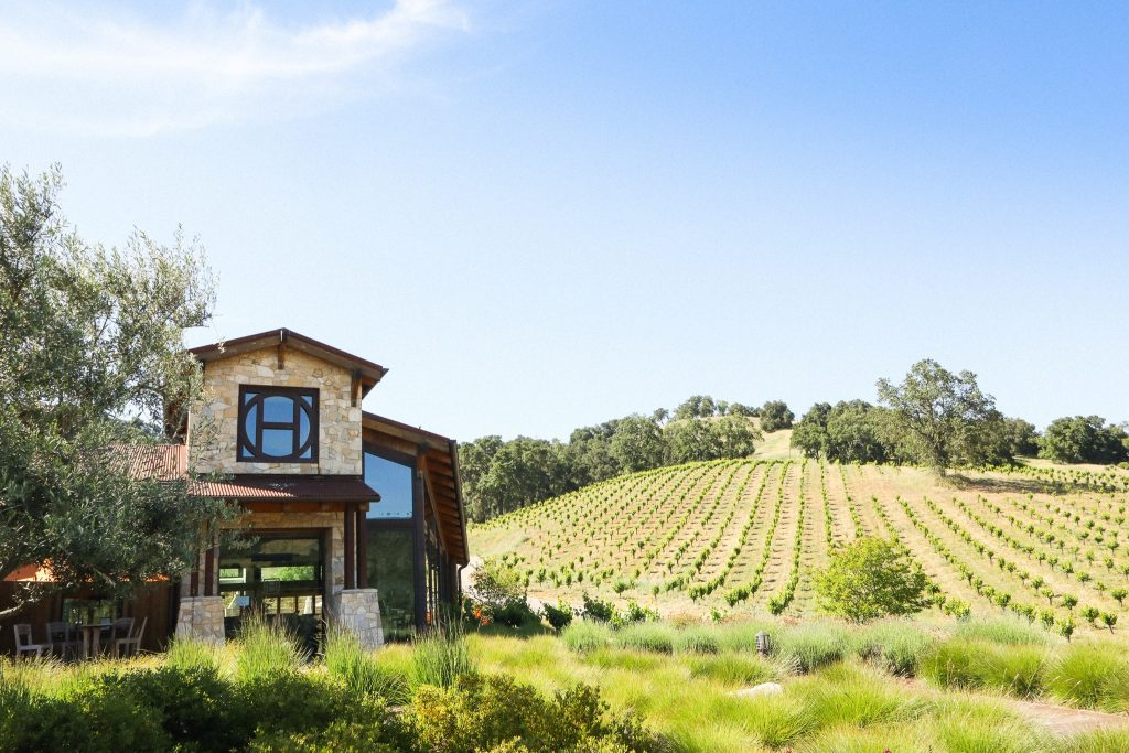 weekend in Paso Robles