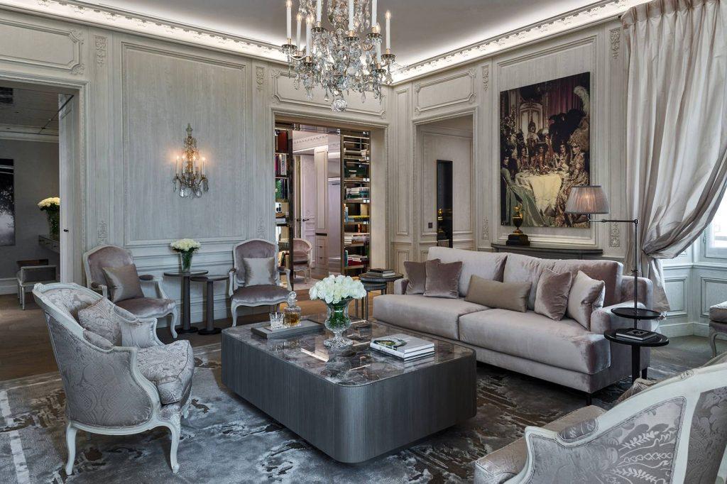 Karl Lagerfeld Suites