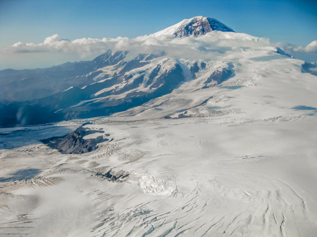 wrangell st. elias national park and preserve top us national parks