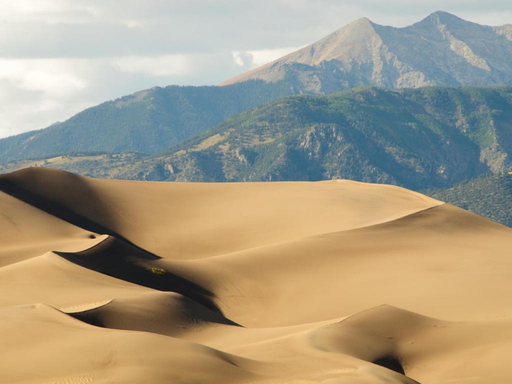 great sand dunes national park top us national parks