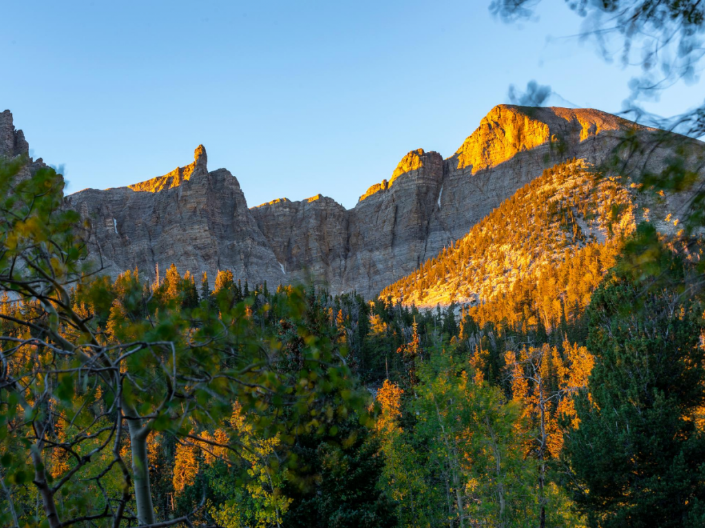 grat basin national park top us national parks