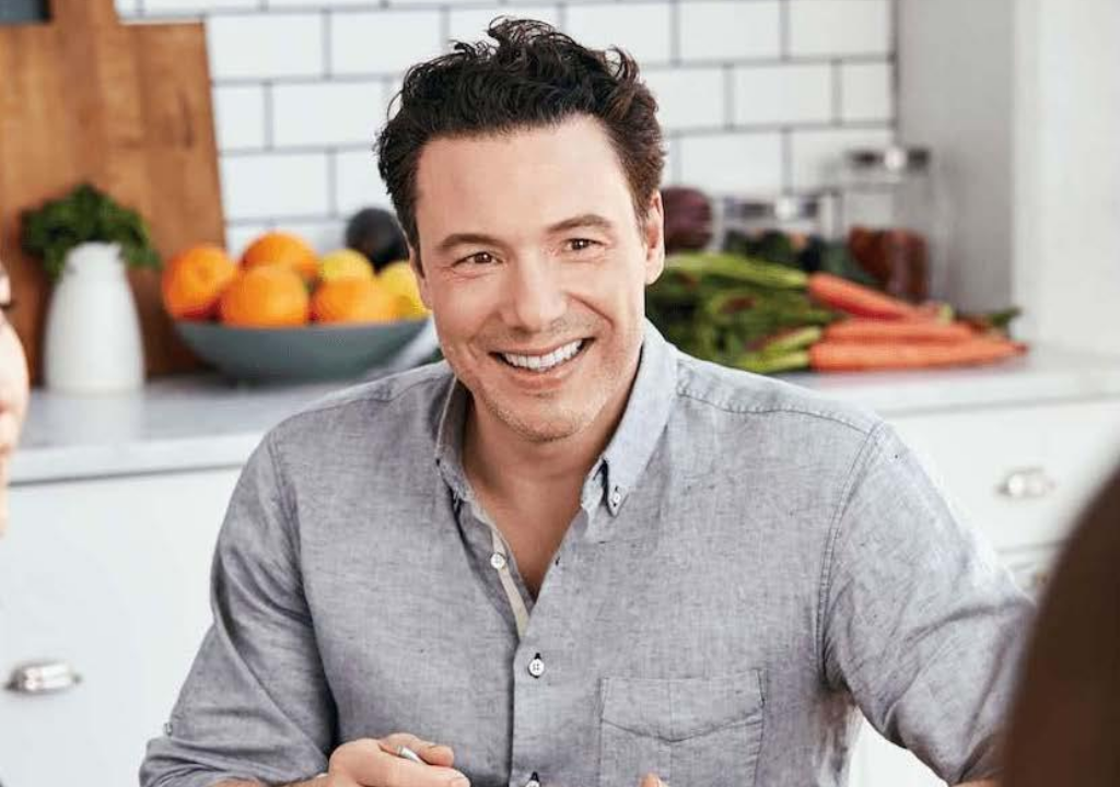 Chef Rocco DiSpirito, Cleo Restaurant