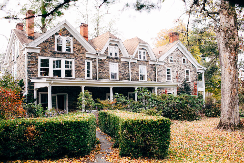 hudson valley itinerary hasbrouck house