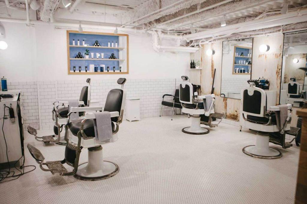 the blind barber men's skincare guide