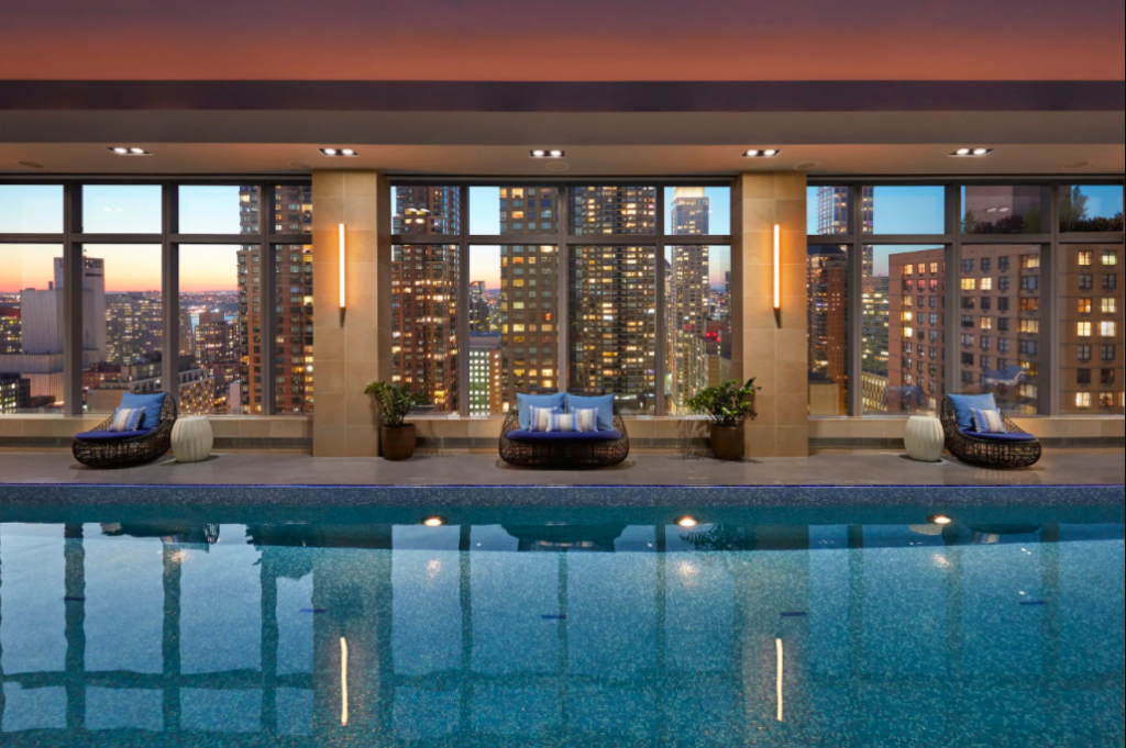 new york city travel guide the spa at mandarin oriental