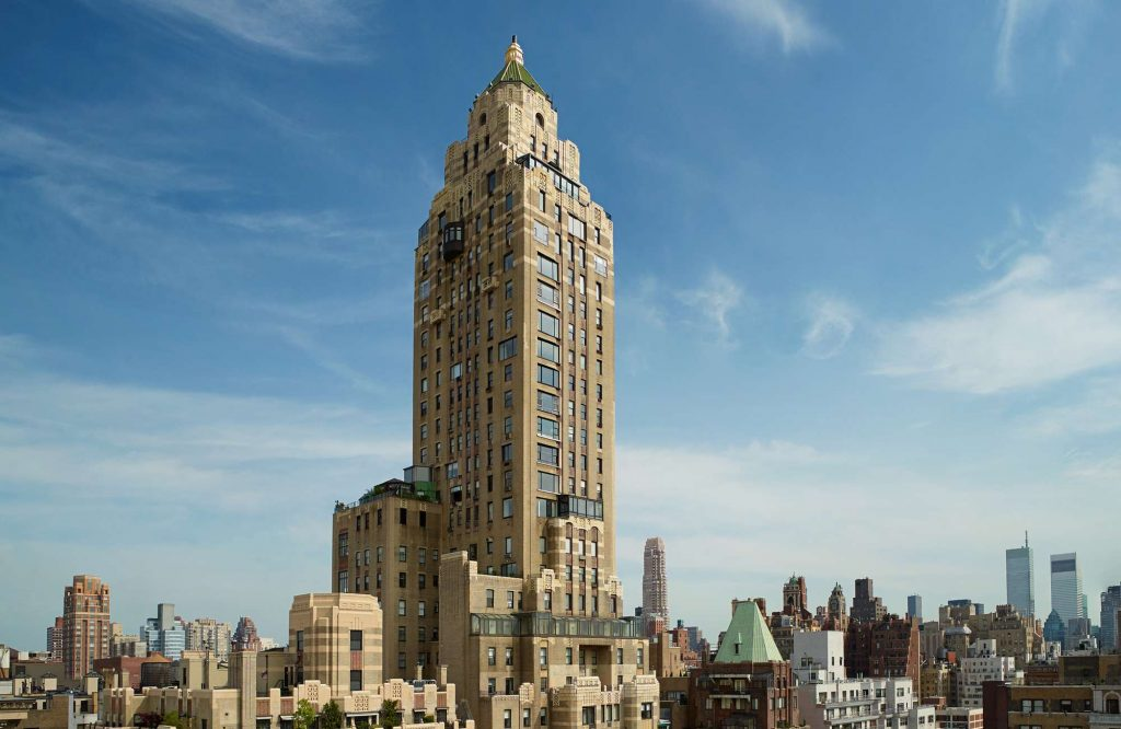 new york city travel guide the carlyle