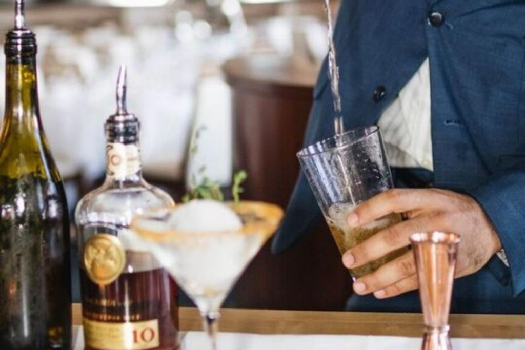 LOE Hospitality Latest Wine Trends