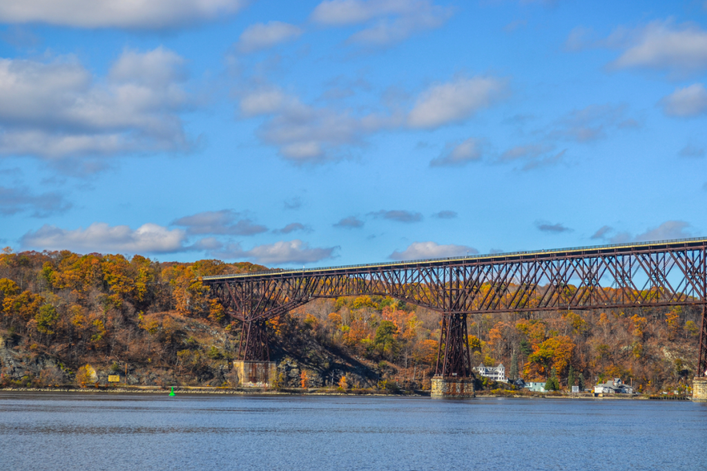 walkway over the hudson hudson valley itinerary
