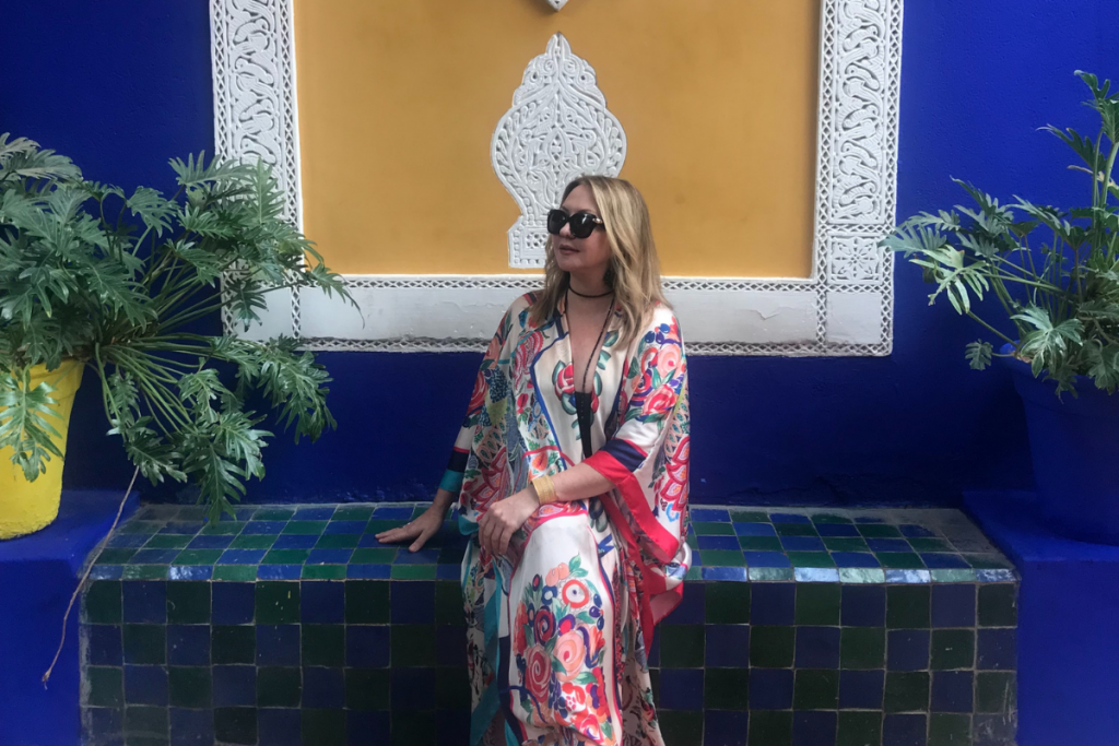 Marrakech Melanie Brandman