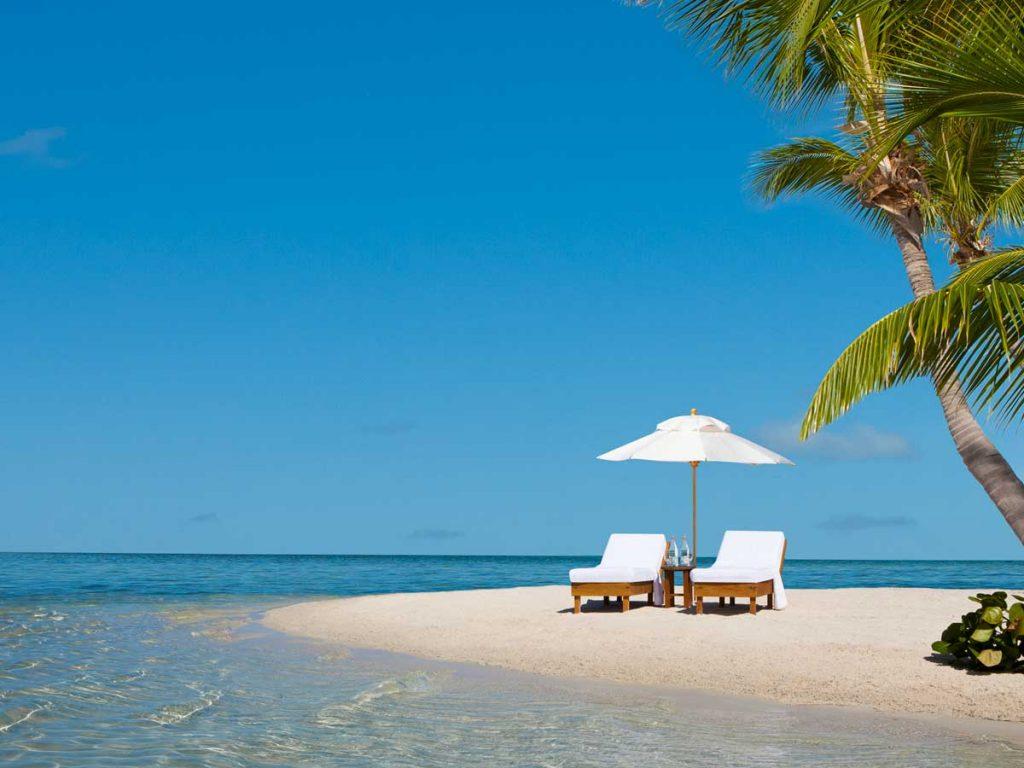 little palm island private islands