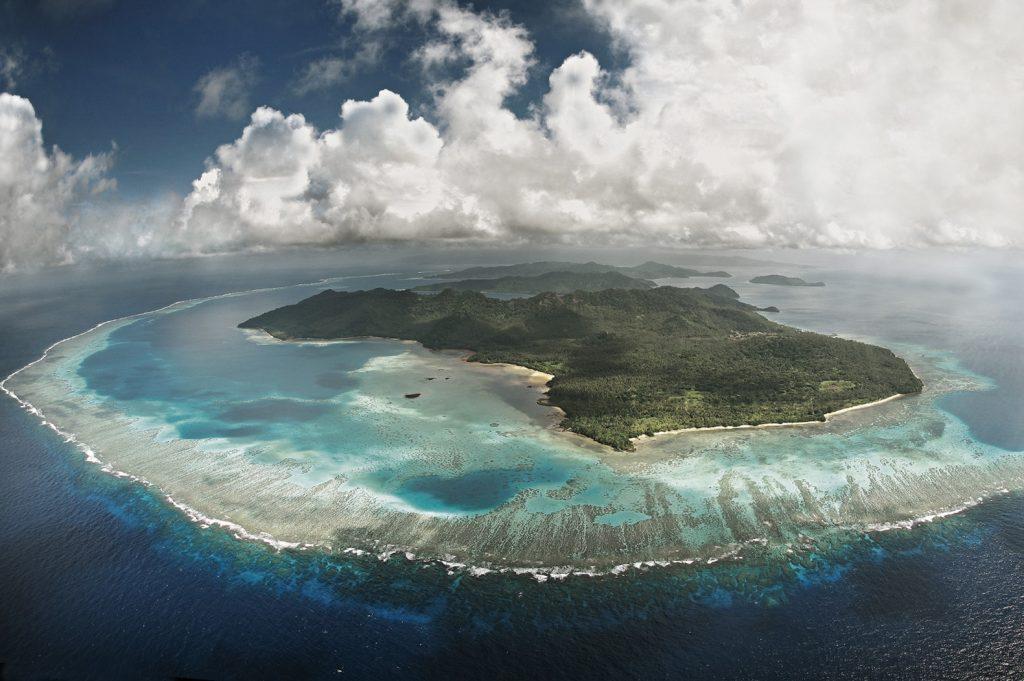 laucala island private islands