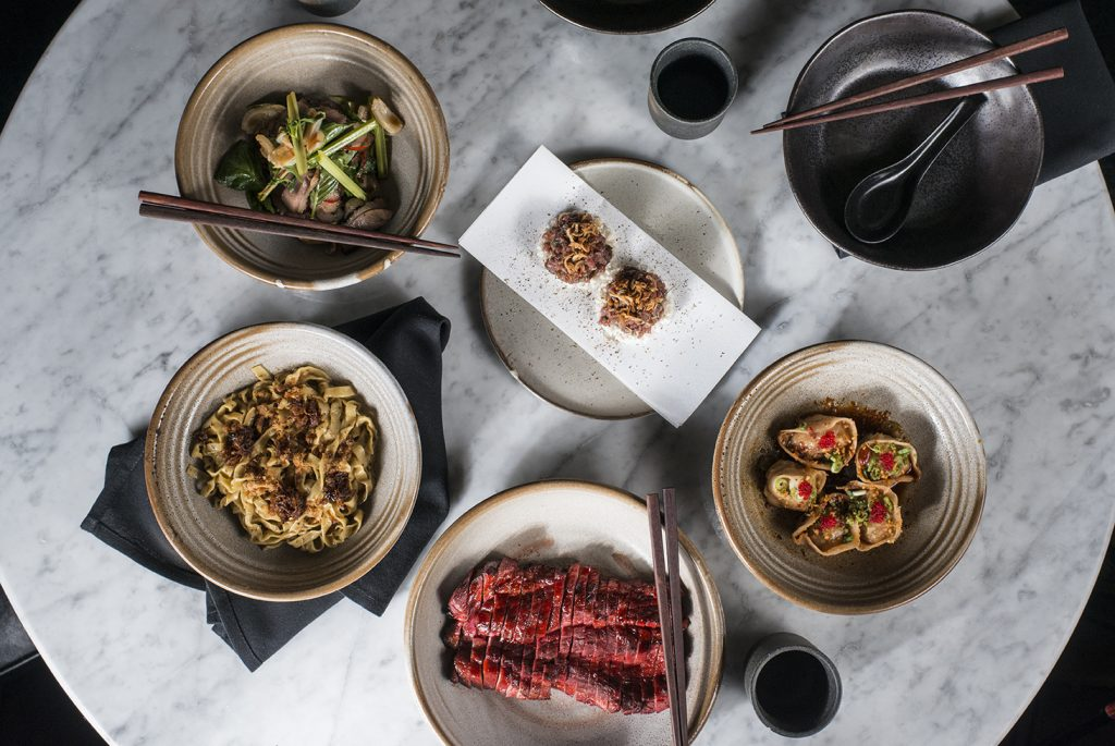 chinese tuxedo best culinary destinations in north america