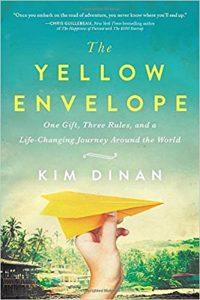 yellow envelope travel memoirs by women