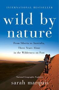wild by nature travel memoirs by women