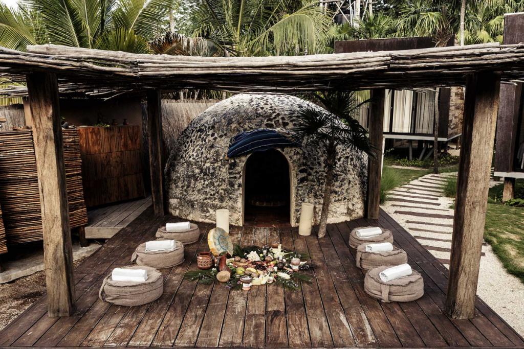 Yään Healing Sanctuary