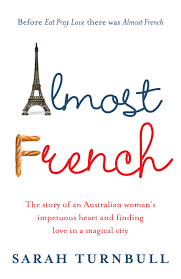 travel memoirs by women almost french