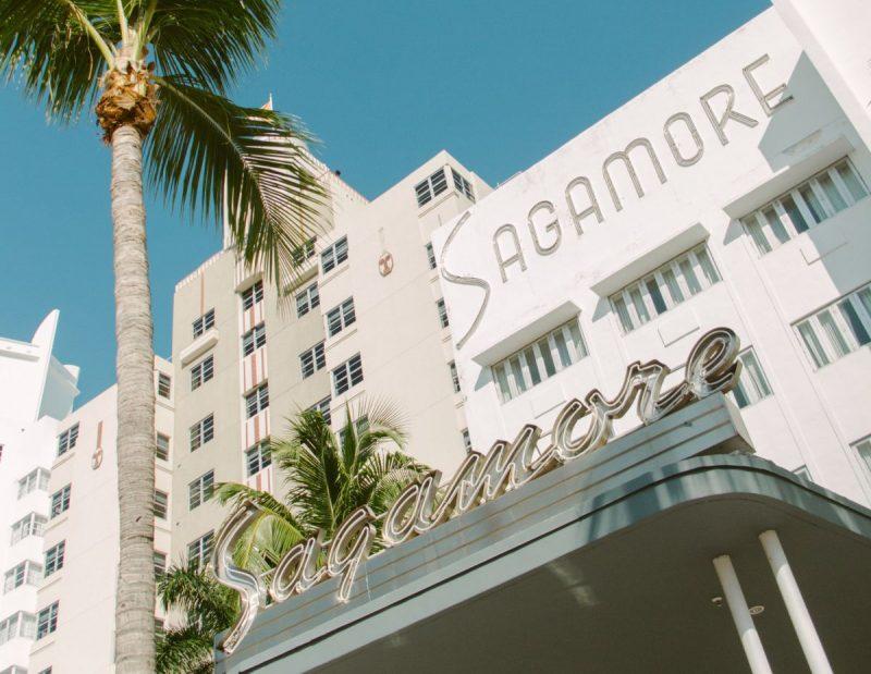 best miami hotels sagamore hotel south beach