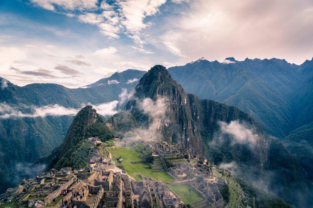 Adventurous Vacations peru