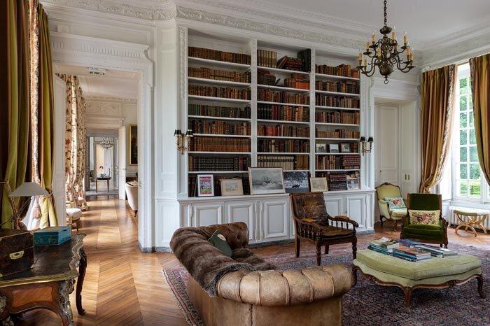 world's best villas france