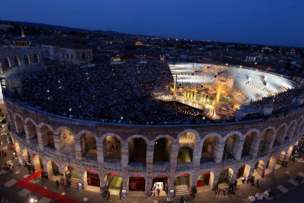 travel resolutions italy opera