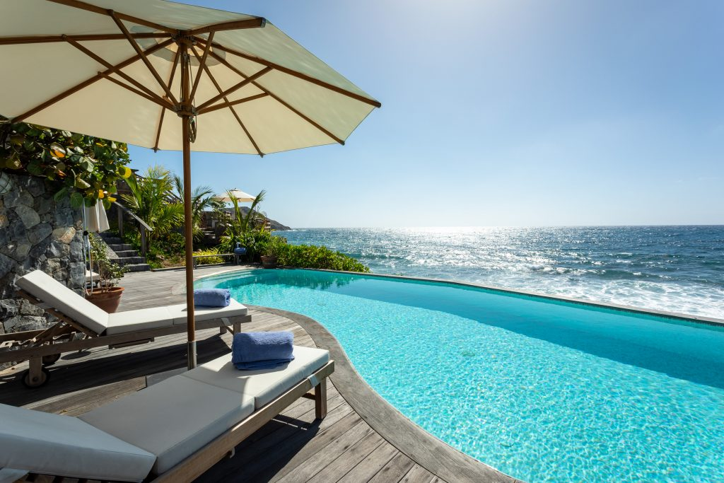 world's best villas st. barth
