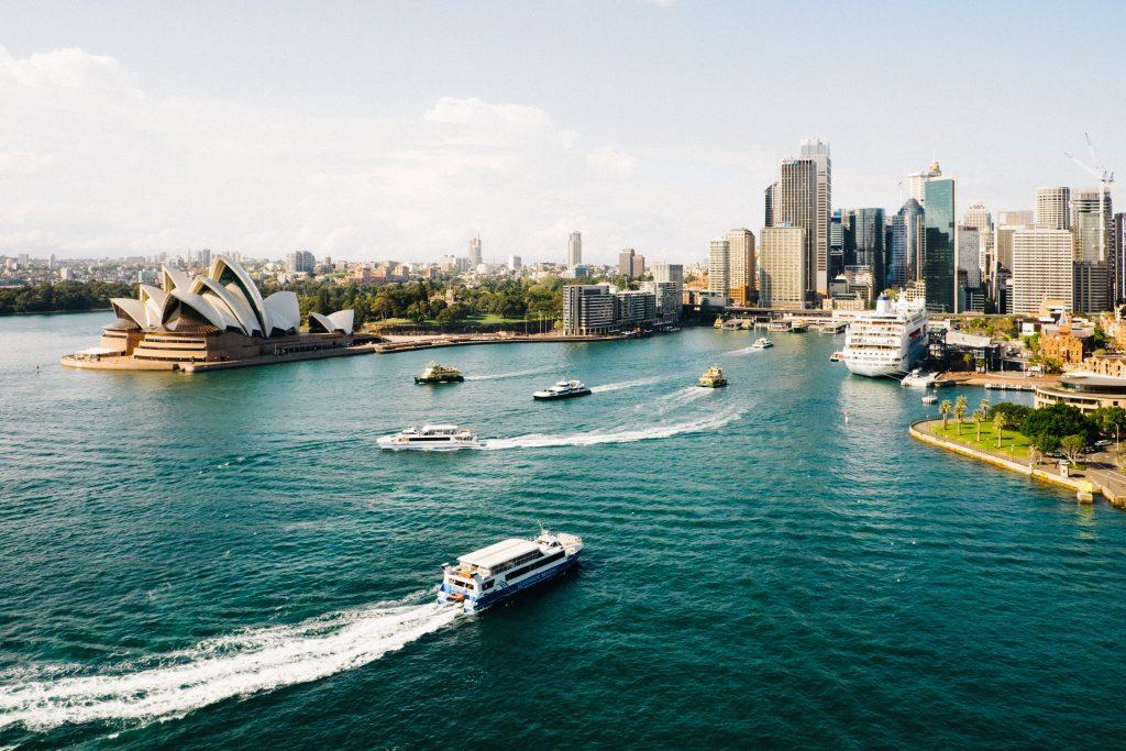 Destinations to Inspire Wanderlust australia