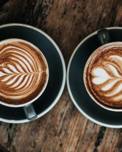 cafe supplies list