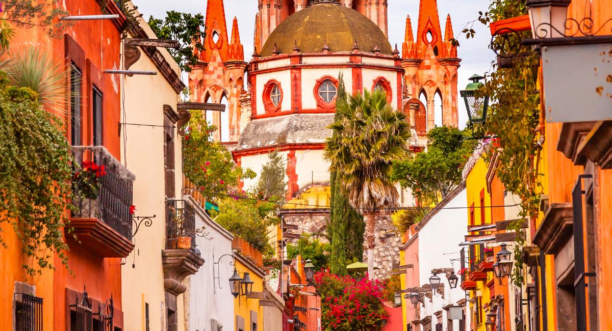 San Miguel de Allende Restaurants